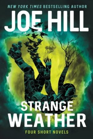 StrangeWeather