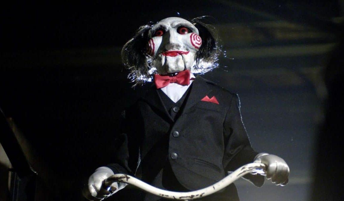 jigsaw Billy The Puppet