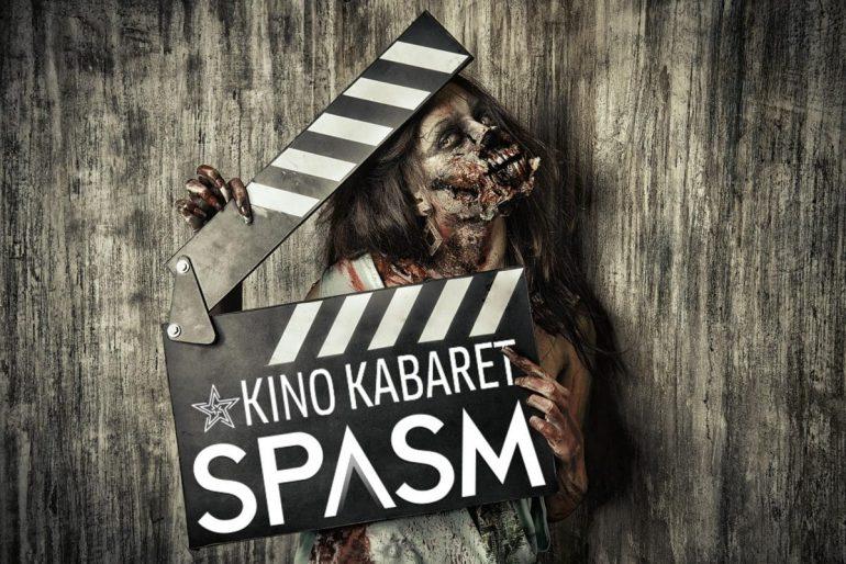 kino kabaret spasm