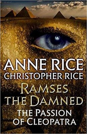 AnneRice ChristopherRice ThePassionOfCleopatra
