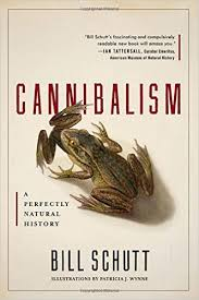 Cannibalism BillSchutt