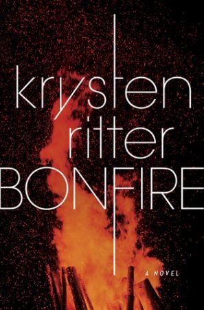 KrystenRitterBonfire