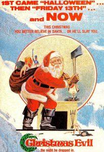 CHRISTMAS EVIL 3a1