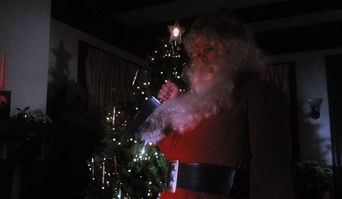Christmas Evil 8
