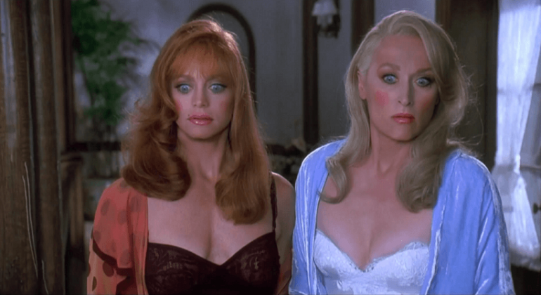 Death Becomes Her 1 1
