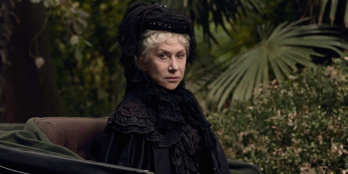 Helen Mirren Winchester Movie image cropped