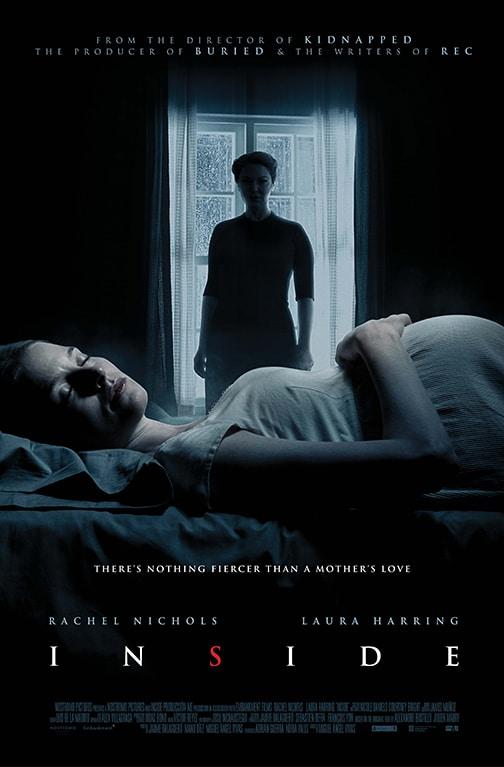 inside remake poster