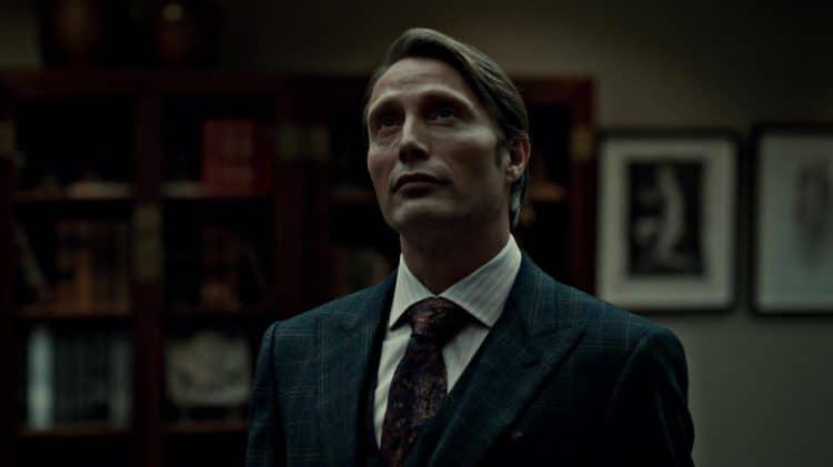 MadsMikkelsen Hannibal