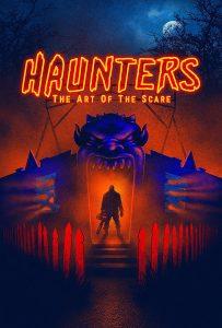 haunters poster 1