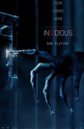 insidious last key