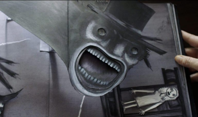 misterbabadook14 the babadook 2014