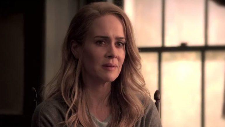 sarah paulson american horror story season 6