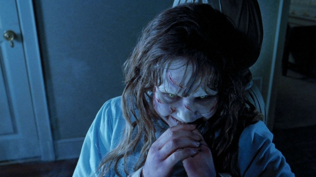 the exorcist one