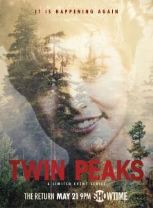 twin peaks saison 3 2 affiches devoilees palmer