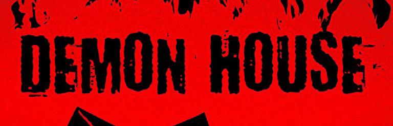 DemonHousePoster