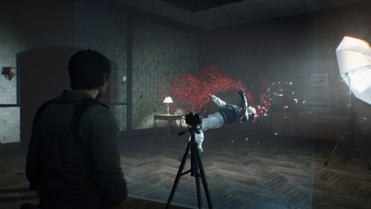 Evil Within 2 Review Shot 1