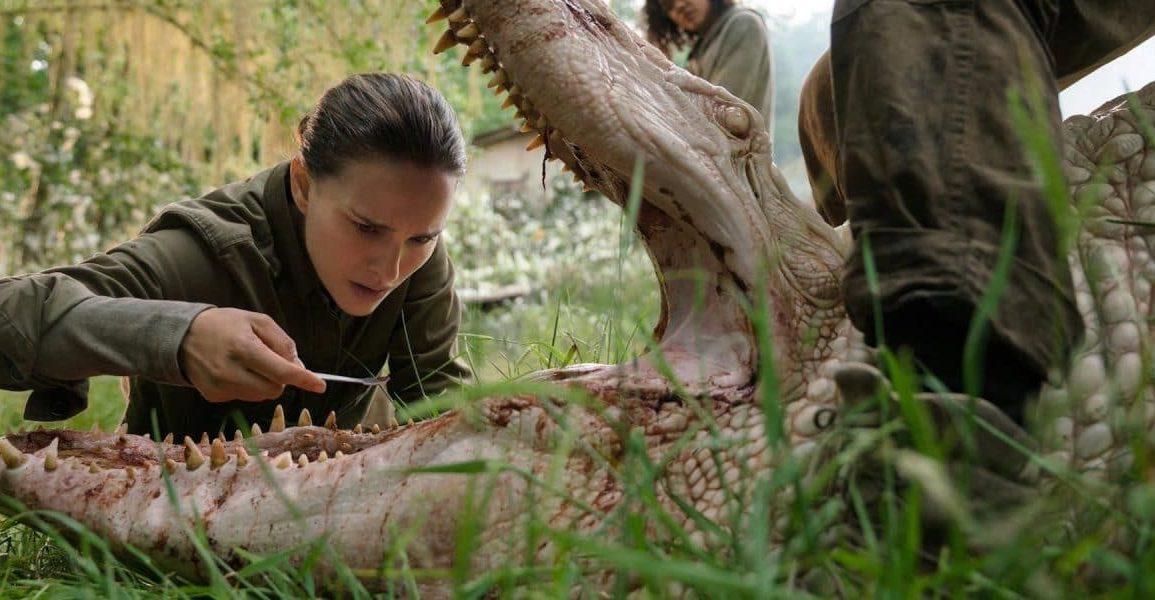 Natalie Portman Annihilation Image Cropped
