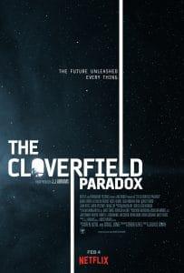 cloverfield 3 poster xl