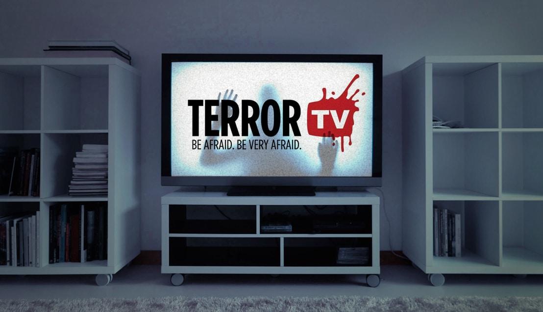 terror tv canada