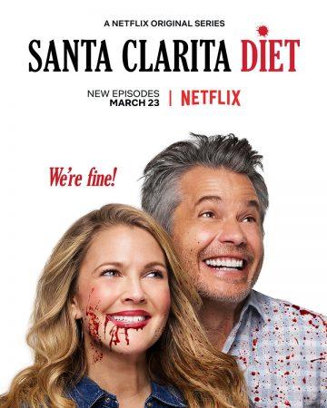 Santa Clarita Diet 2