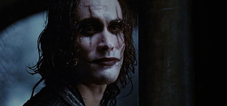 The Crow Review Images V04