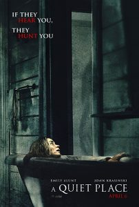 a quiet place poster 1