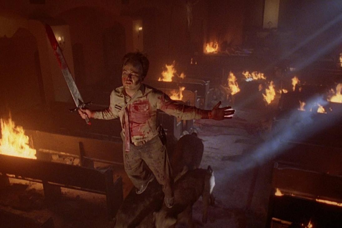 evilspeak horror movies
