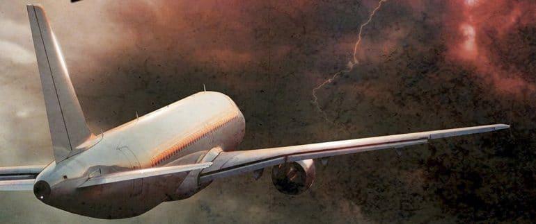 flight or fright 1