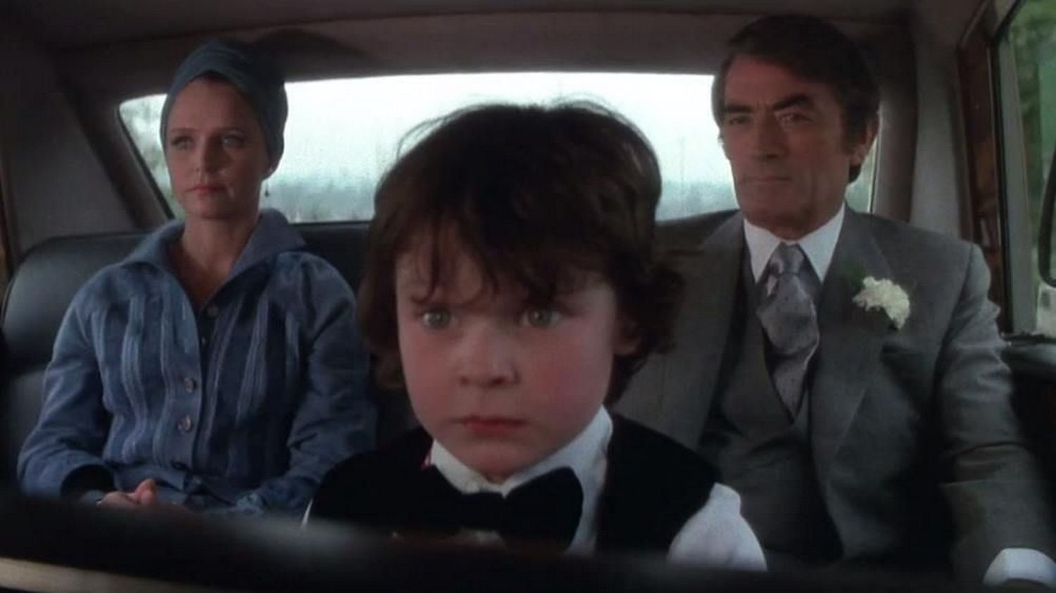 the omen remick stephens peck