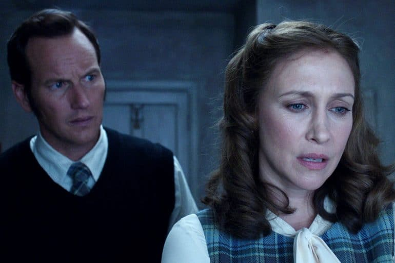 20160607T1213 3937 CNS MOVIE REVIEW CONJURING