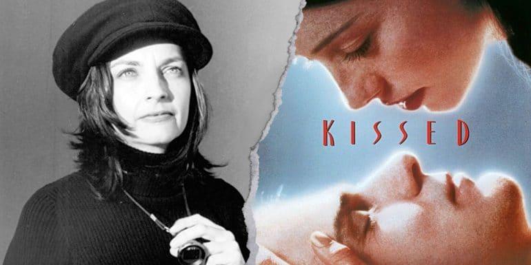 Lynne Stopkewich Kissed