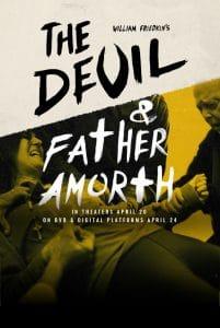 devil father amorth poster