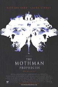 220px Mothman prophecies poster