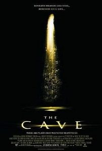 220px The Cave poster