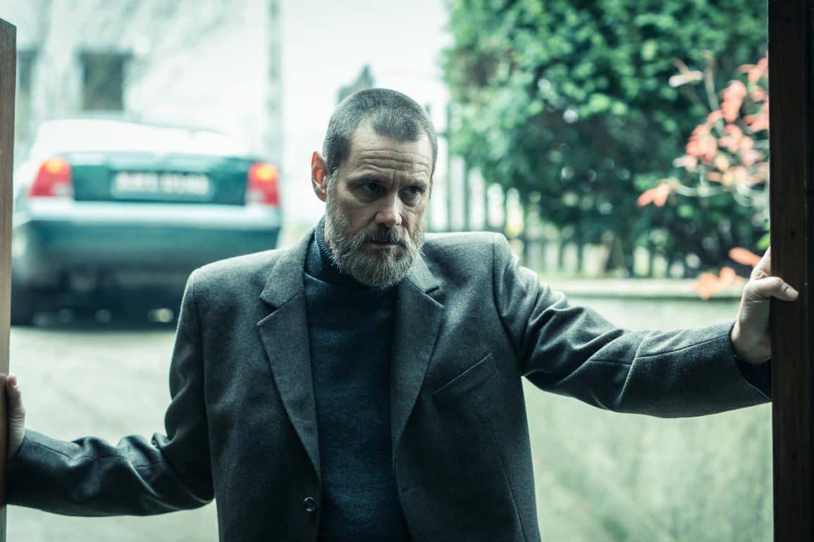 Dark Crimes Jim Carrey