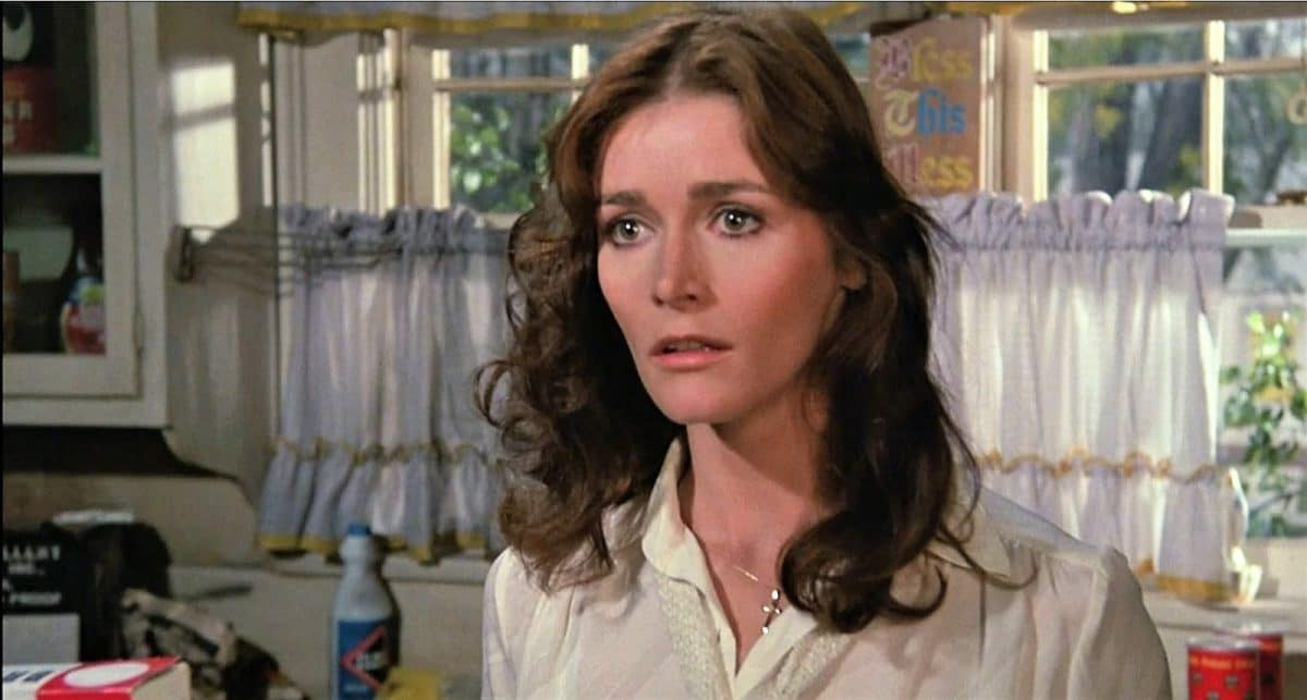 Margot Kidder Amityville Horror 1979