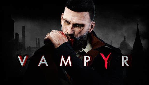 Vampyr 2