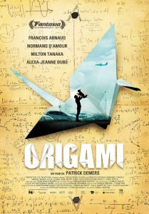 origami de patrick demers
