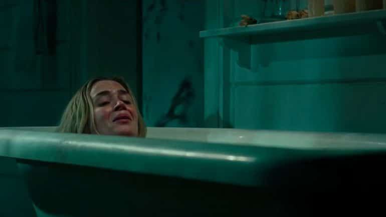 A Quiet Place review featured