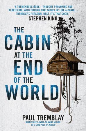Cabin at the End of the World cvr KSjV7q9