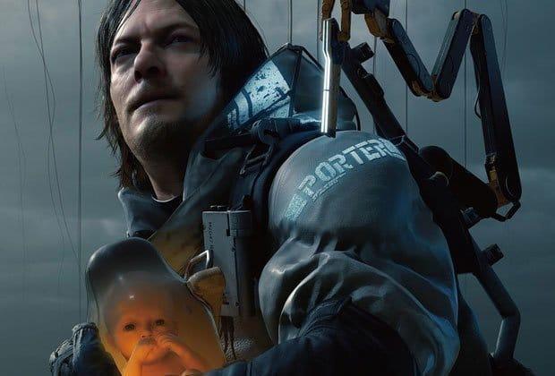 Death Stranding PS4 Release date E3 2018 news Hideo Kojima teasers Game trailer update 658198