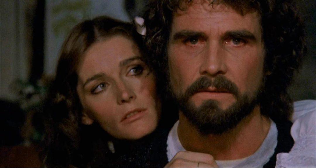 Margot Kidder James Brolin Amityville Horror 1979 2