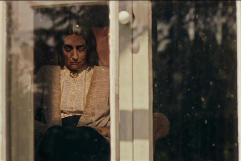 The Witch In The Window shudder