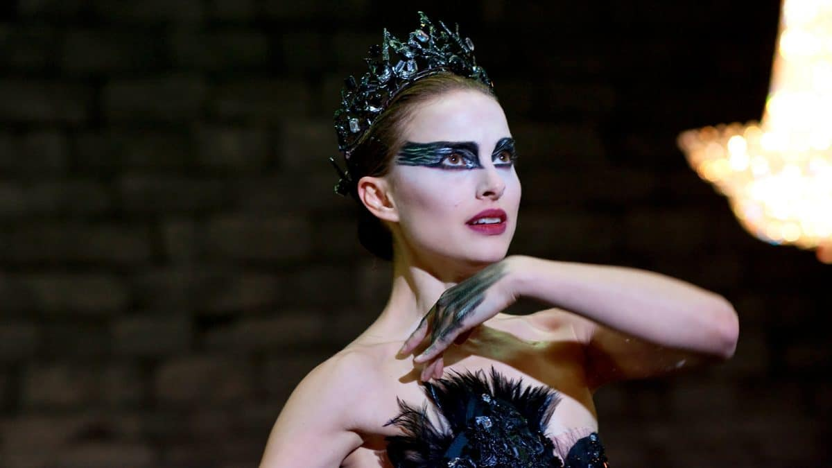 black swan watching recommendation