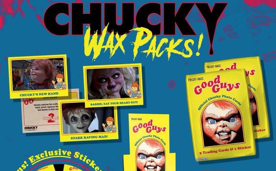 fright rags chucky