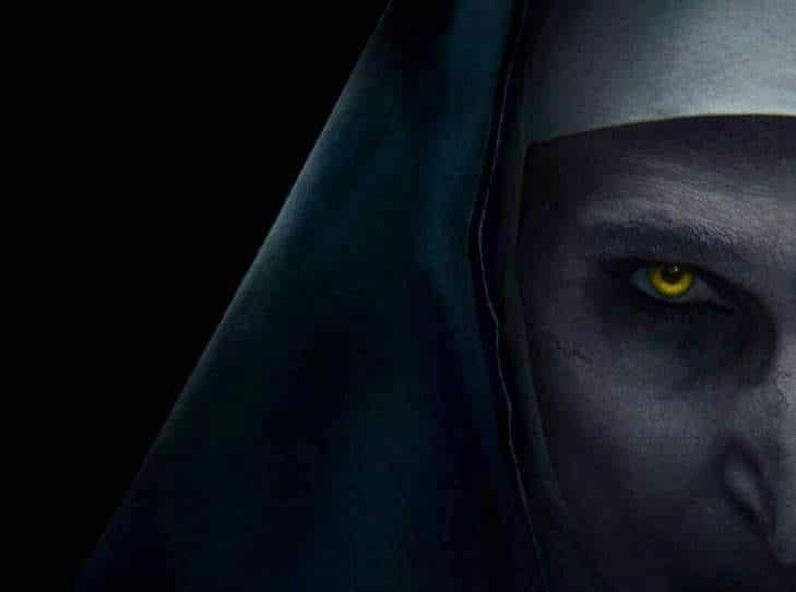 the nun poster 1