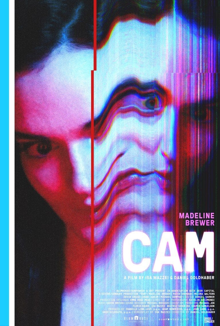 Cam rgb digital