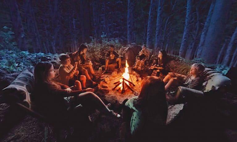 CampfireCreepers ed
