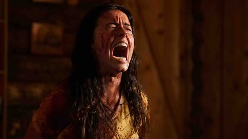 Nightmare Cinema review