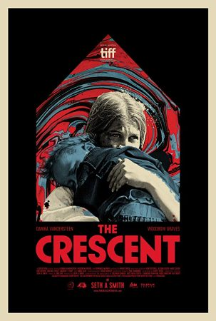 TheCrescent poster